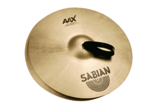 Sabian Cymbales Orchestre 21856X