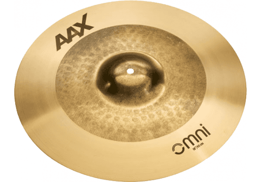Sabian Cymbales Batterie 218OMX