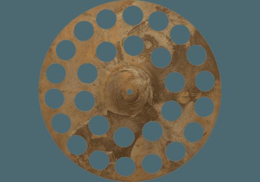 Sabian Cymbales Batterie 218SHN