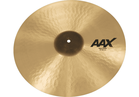 SABIAN Cymbales Batterie 21906XC