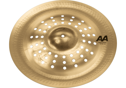 SABIAN Cymbales Batterie 21916CSB