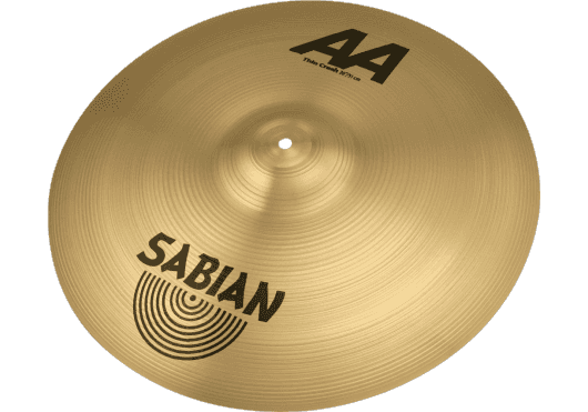 Sabian CYMBALES BATTERIE 22006