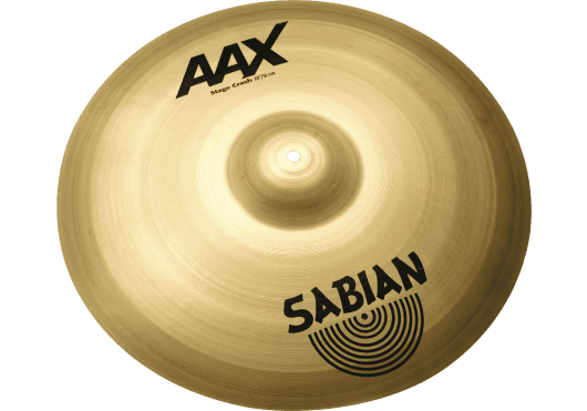 Sabian Hors catalogue 22008X
