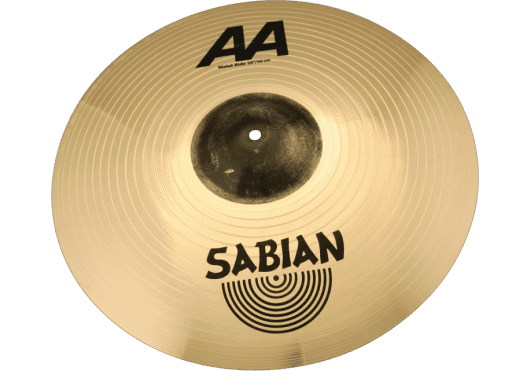 SABIAN Cymbales Batterie 22014MB
