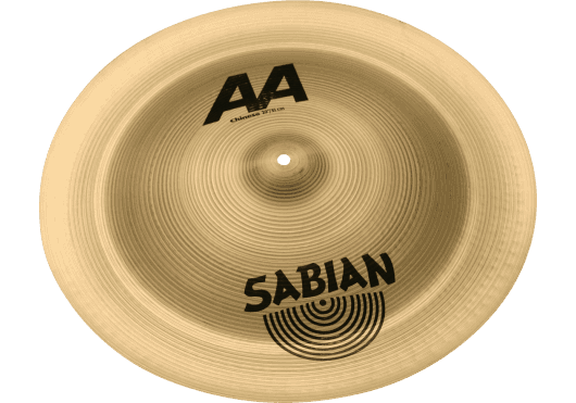 Sabian CYMBALES BATTERIE 22016