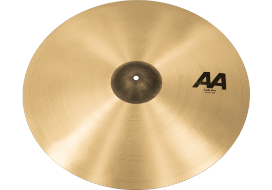 SABIAN Cymbales Batterie 224BC