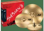 SABIAN Cymbales Batterie 2500572B