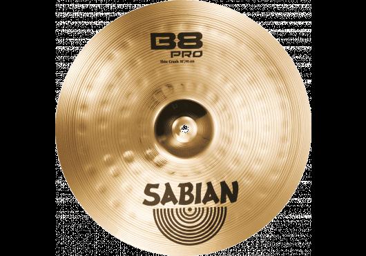 Sabian CYMBALES BATTERIE 31606B