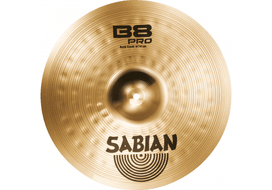 Sabian CYMBALES BATTERIE 31609B