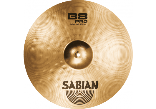 Sabian CYMBALES BATTERIE 31808B