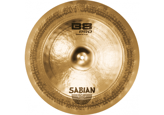 Sabian CYMBALES BATTERIE 31816B
