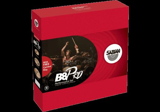 Sabian Cymbales Batterie 35003B-18