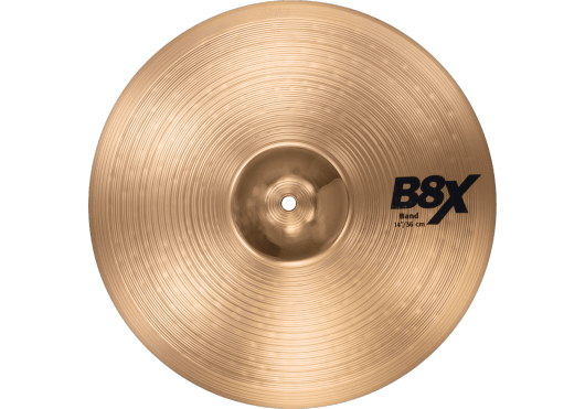 Sabian Cymbales Orchestre 41422X