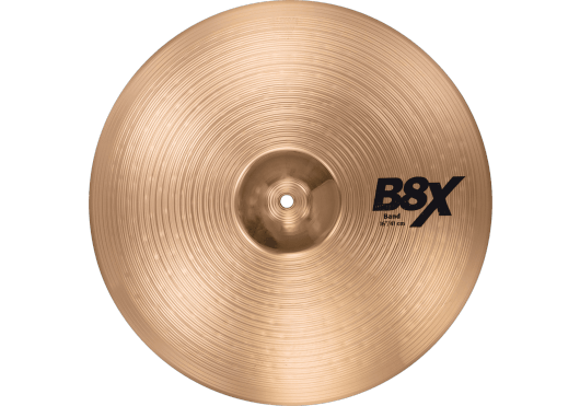 Sabian Cymbales Orchestre 41622X