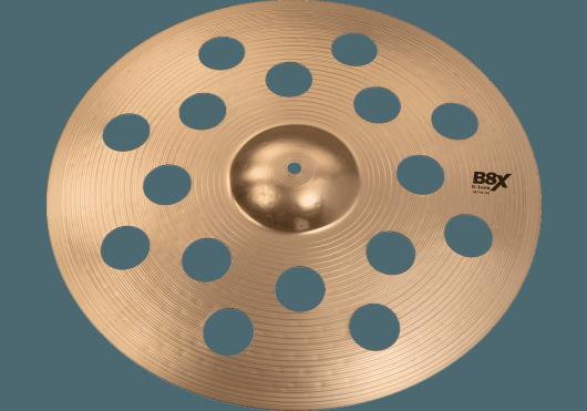 Sabian Cymbales Batterie 41800X