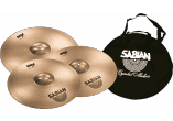 Sabian CYMBALES BATTERIE 45006X2