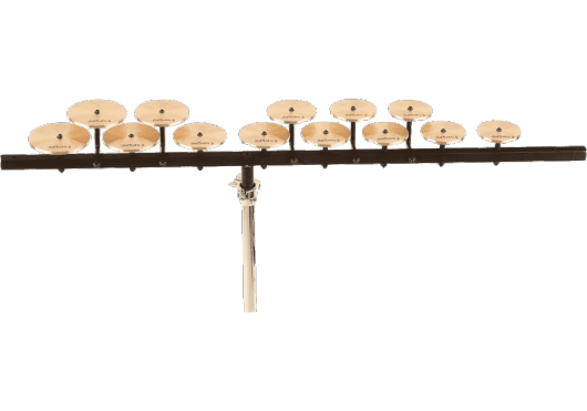 Sabian Percussions Orchestre 50403HB