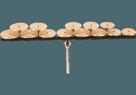 Sabian Percussions Orchestre 50403LB