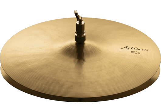 SABIAN Cymbales Batterie A1401