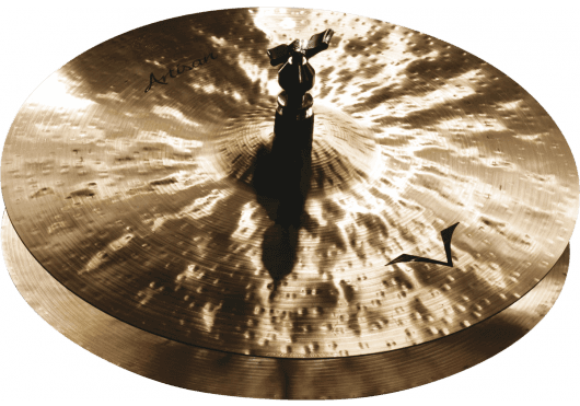 Sabian Hors catalogue A1402