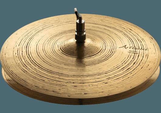 Sabian Cymbales Batterie A1402EN