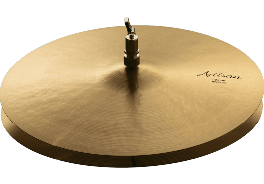 SABIAN Cymbales Batterie A1501