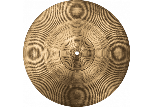 Sabian Hors catalogue A1602EN