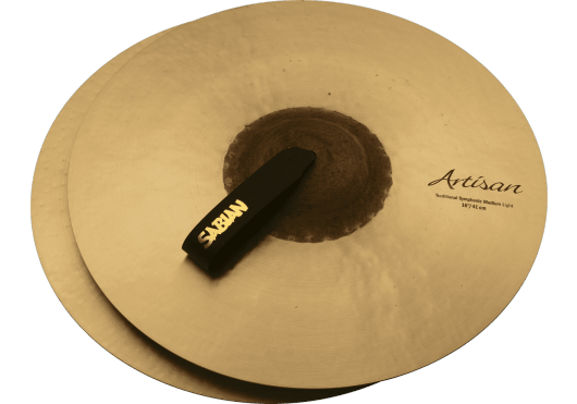 Sabian Cymbales Orchestre A1656