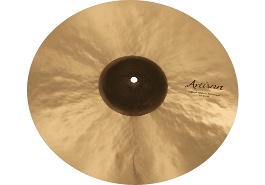 Sabian Cymbales Orchestre A1756