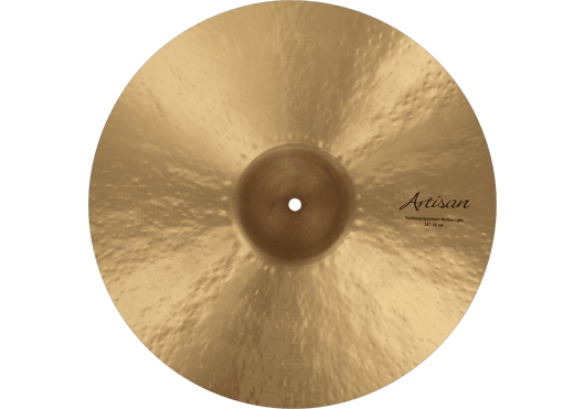 Sabian Cymbales Orchestre A1856