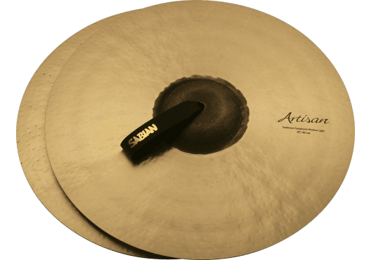Sabian Cymbales Orchestre A1956