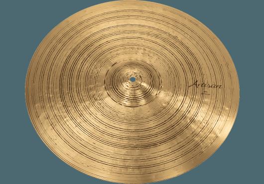 SABIAN Cymbales Batterie A2012EN