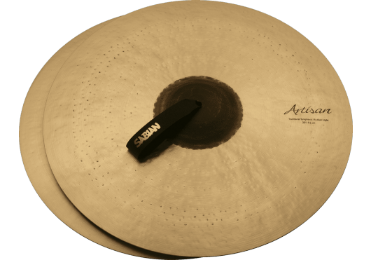 Sabian Cymbales Orchestre A2056