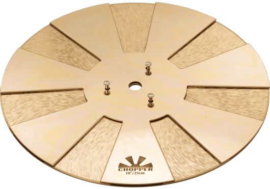 SABIAN Cymbales Batterie CH10