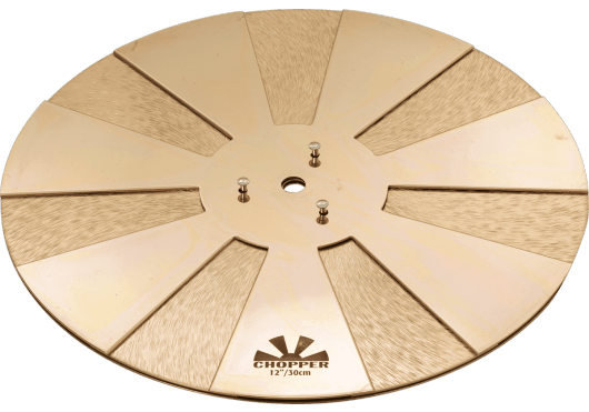 SABIAN Cymbales Batterie CH12