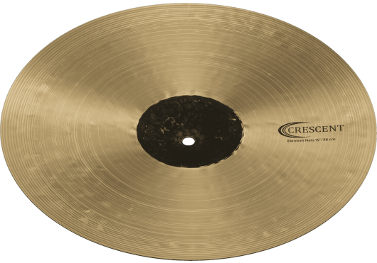Sabian Hors catalogue EL15H