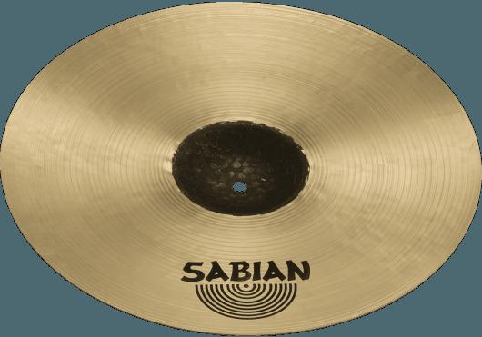 Sabian Hors catalogue EL16C