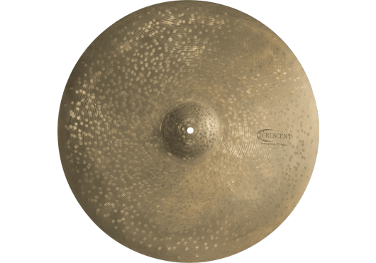 Sabian Hors catalogue EL22RD