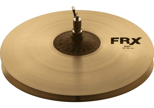 SABIAN Cymbales Batterie FRX1402