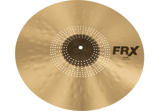 SABIAN Cymbales Batterie FRX1706