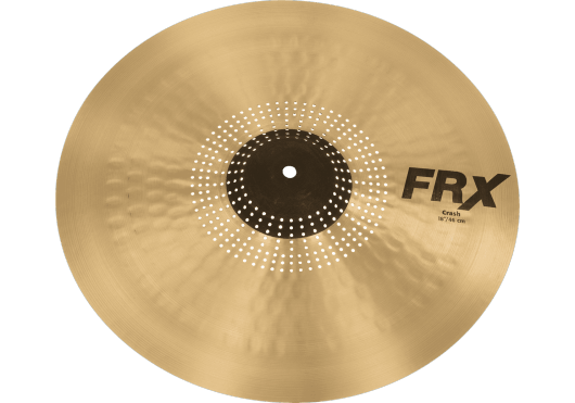 SABIAN Cymbales Batterie FRX1806