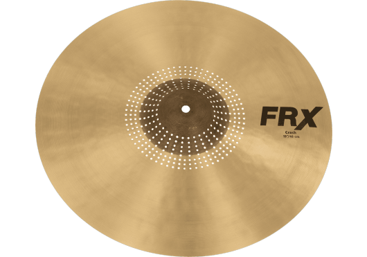 SABIAN Cymbales Batterie FRX1906