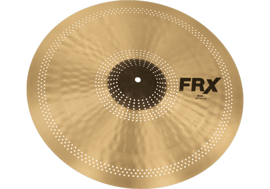 SABIAN Cymbales Batterie FRX2012
