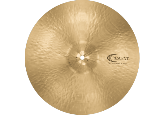SABIAN Cymbales Batterie H14H