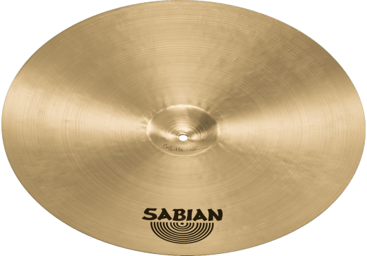 Sabian Cymbales Batterie H20R