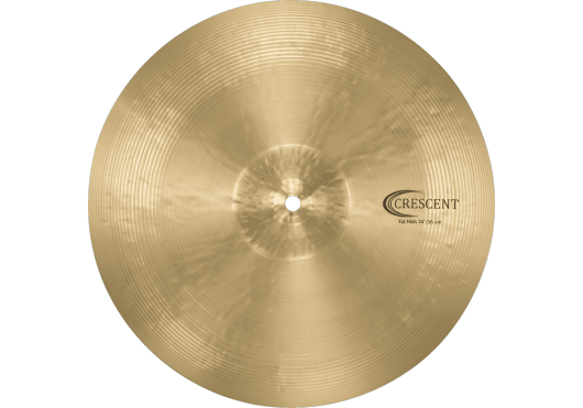 Sabian Hors catalogue S14H