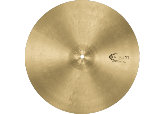 Sabian Hors catalogue S16C