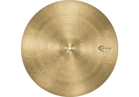 Sabian Hors catalogue S18C
