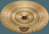 Sabian Hors catalogue S20P