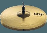 Sabian Cymbales Batterie SBR1302